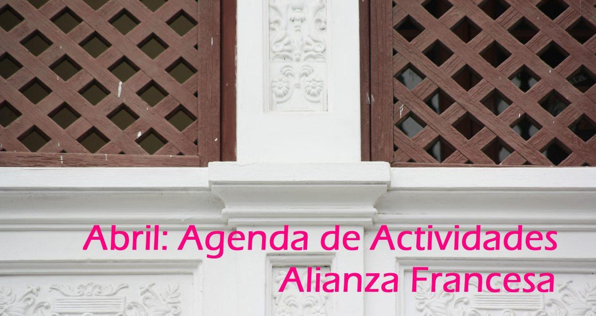 Alianza Francesa de Trujillo