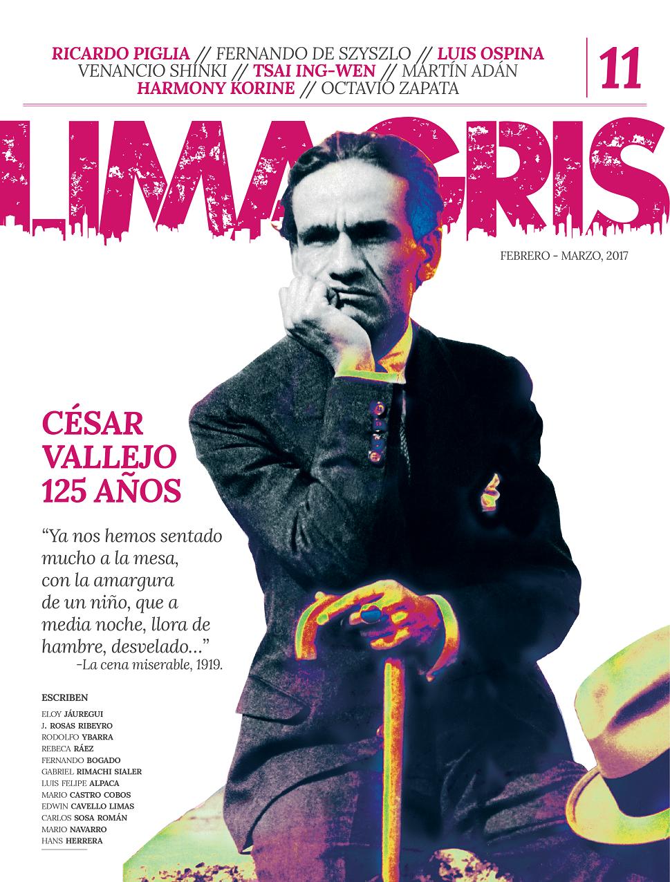Revista cultural limeña