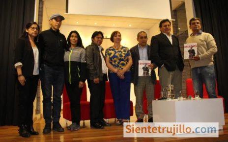 Conversatorio en la Alianza Francesa de Trujillo