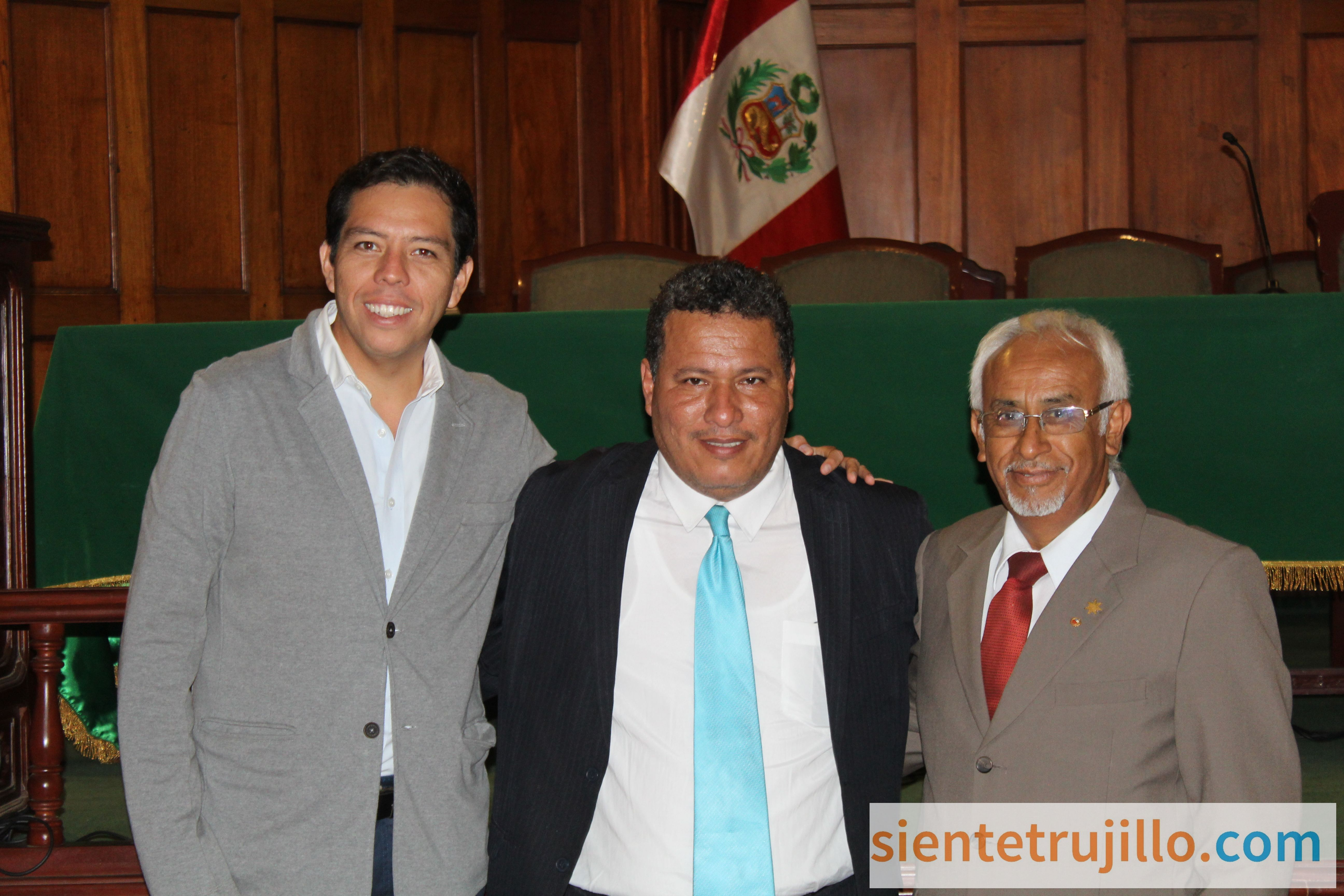 Carlos Honores Yglesias