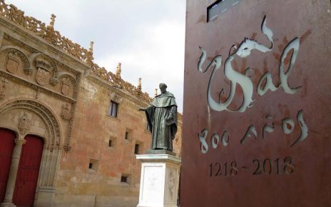 Universidad Nacional de Salamanca