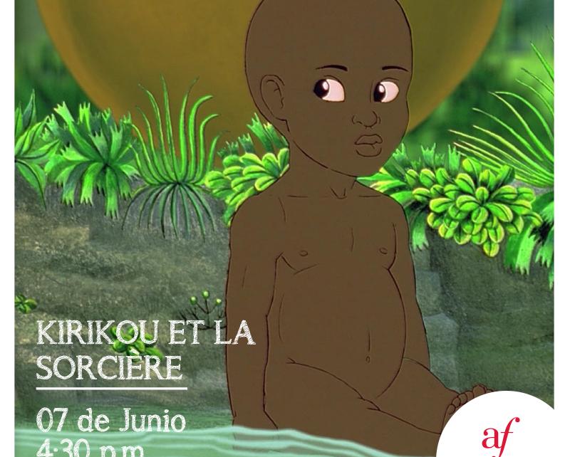 Ciclo de cine en Alianza Francesa de Trujillo