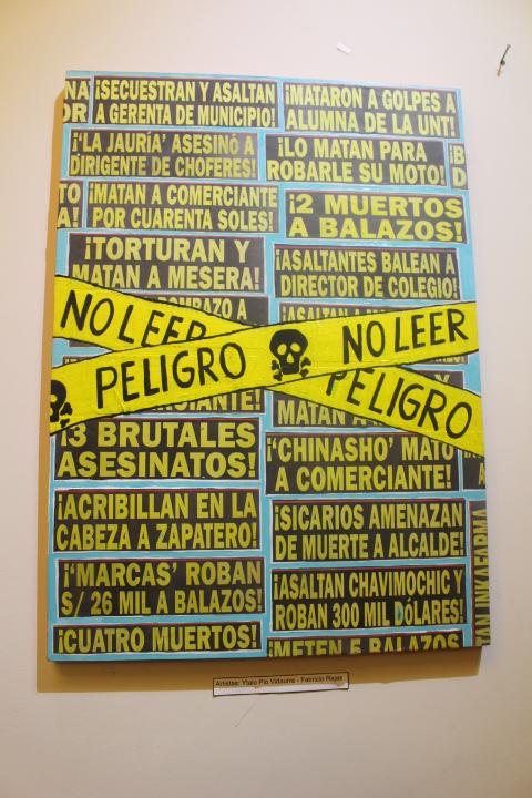 Universidad Privada del Norte Trujillo