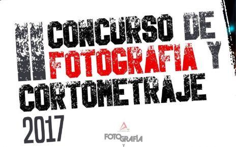 La escuela de Arquitectura y Urbanismo organiza el II Concurso de Fotografía y Cortometraje