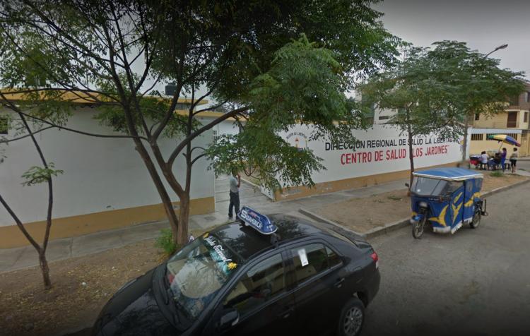 Centro de Salud Los Jardines hospitales de trujillo peru