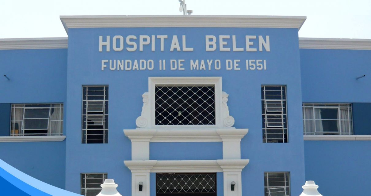 Hospital Belén de Trujillo
