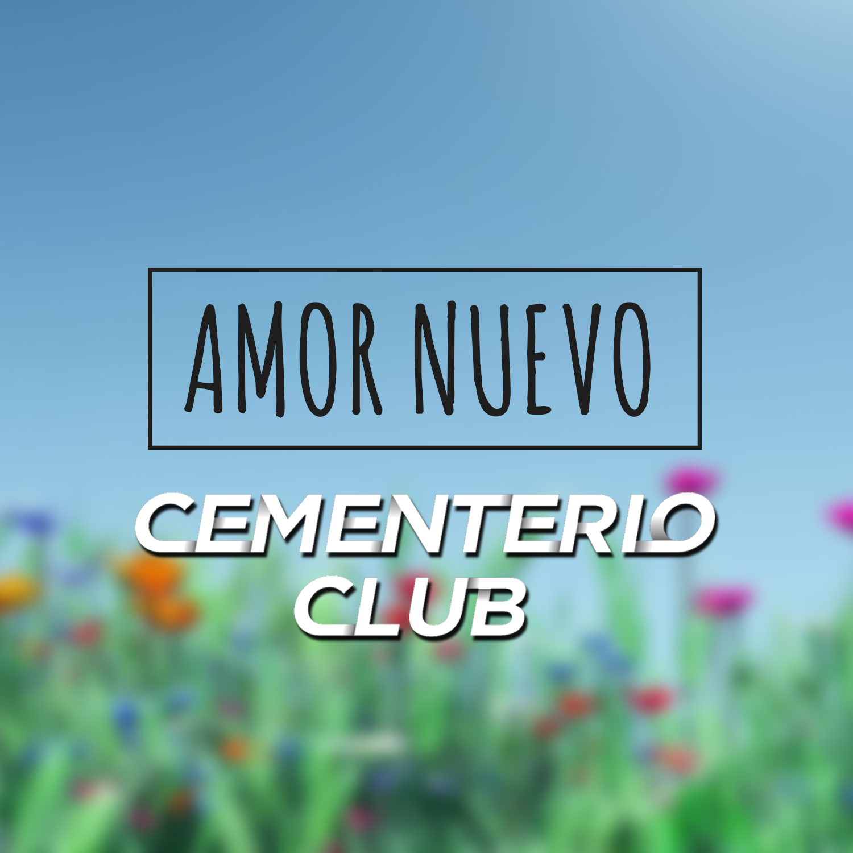 Cementerio Club lanza nuevo single