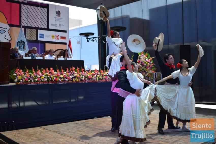 Compañía de Ballet de Trujillo