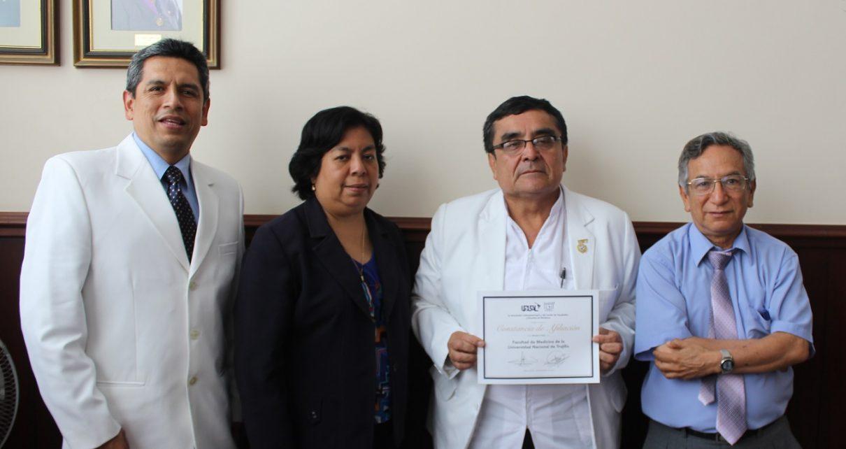 Ministerio de salud per archives siente trujillo for Ministerio de salud peru