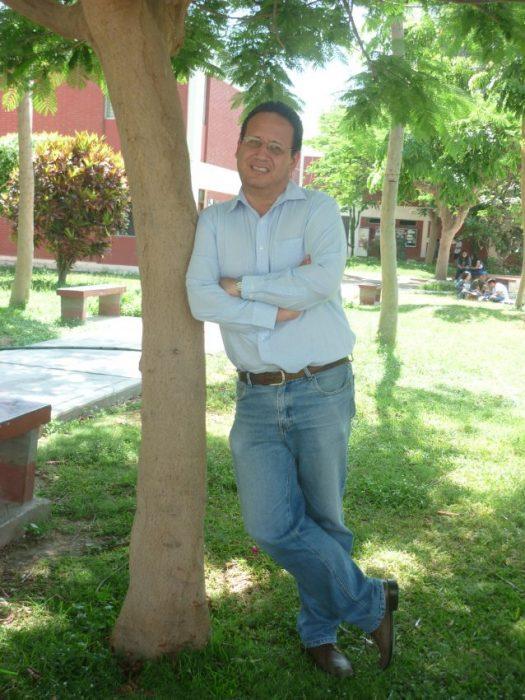 Alfieri Díaz Arias