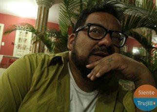 Ricardo Brenneisen en entrevista para Siente Trujillo