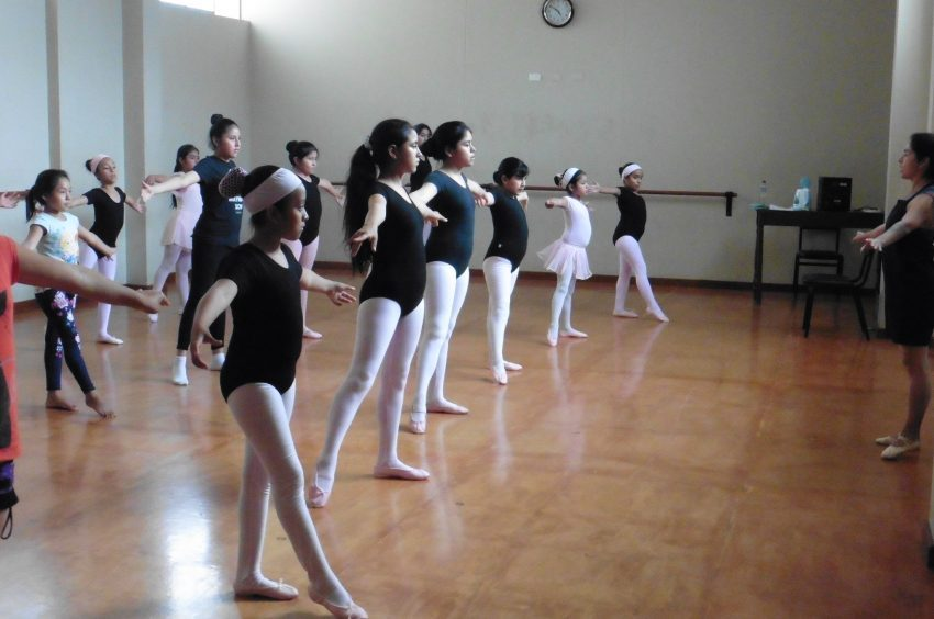 Ballet Municipal de Trujillo