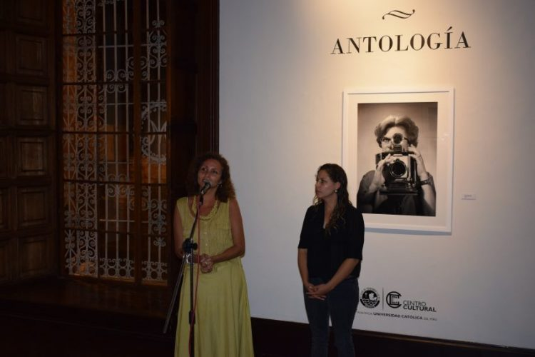 Ana Osorio Velit