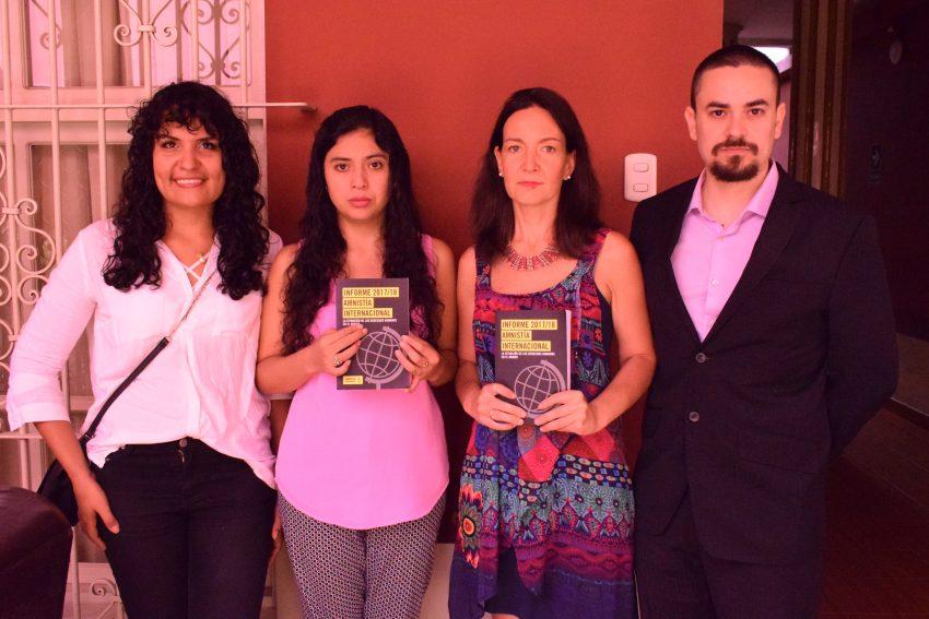 Amnistía Internacional Perú