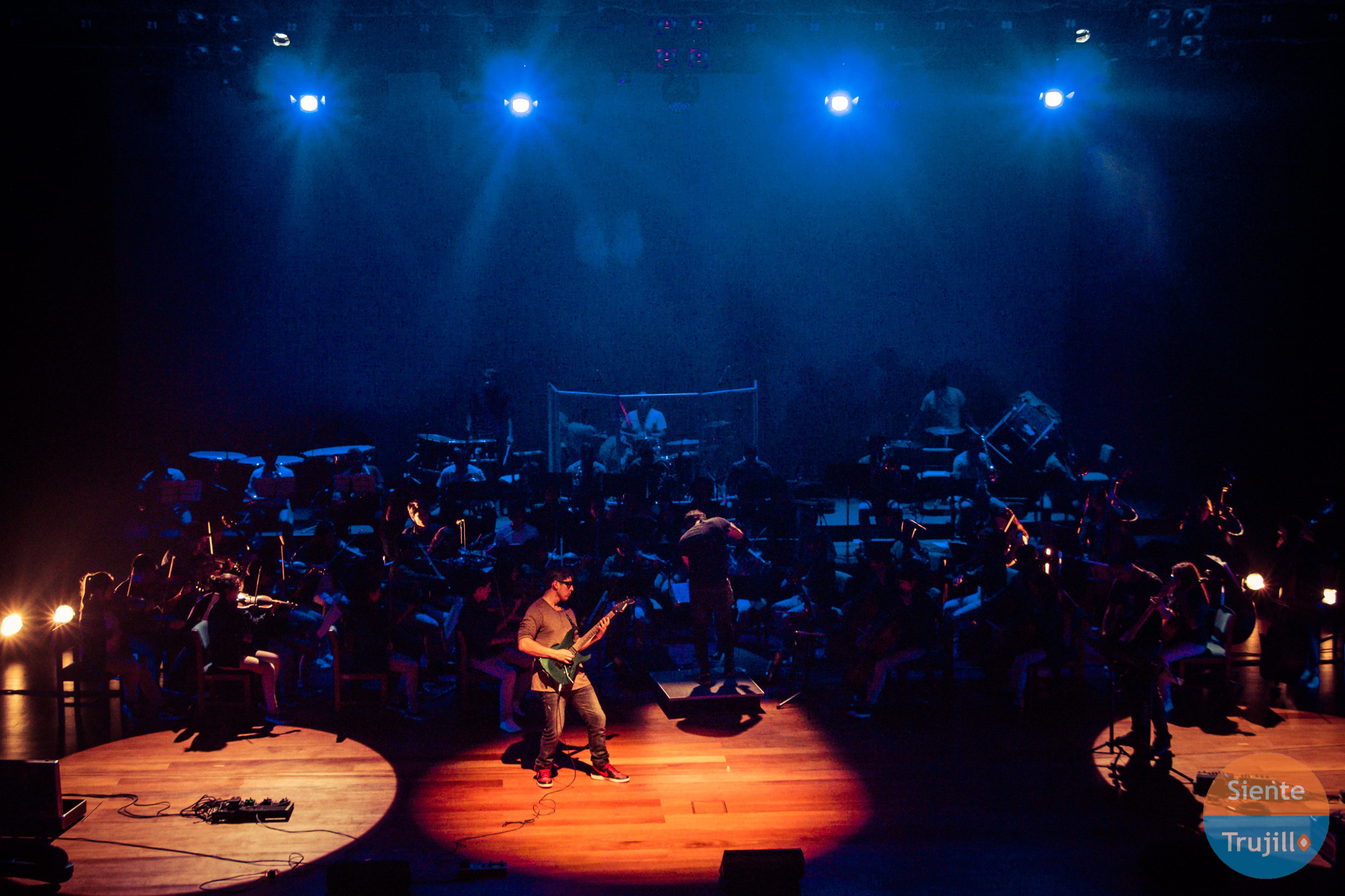 Teatro UPAO