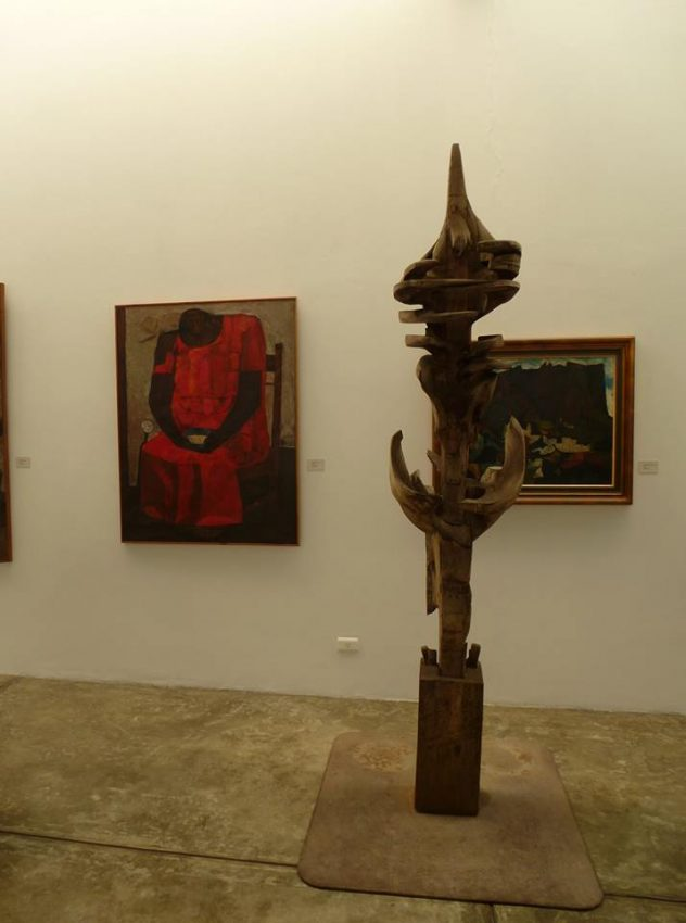 Museo de Arte Moderno de Trujillo