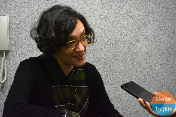 María José Ferrada
