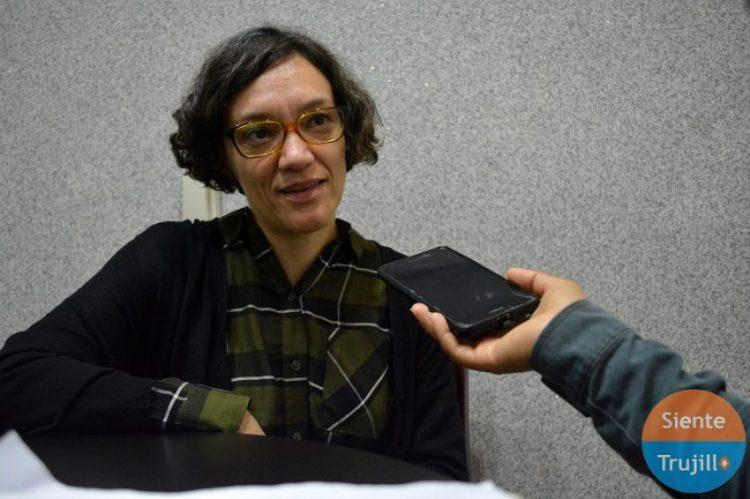 María José Ferrada escritora