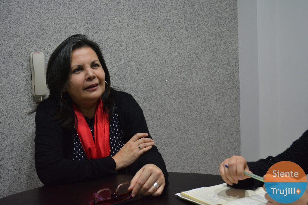 Rocío Silva Santisteban