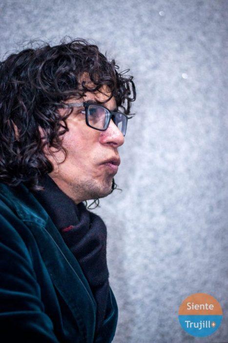 José Carlos Agüero