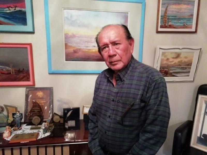 Alberto Pinillos Rodríguez