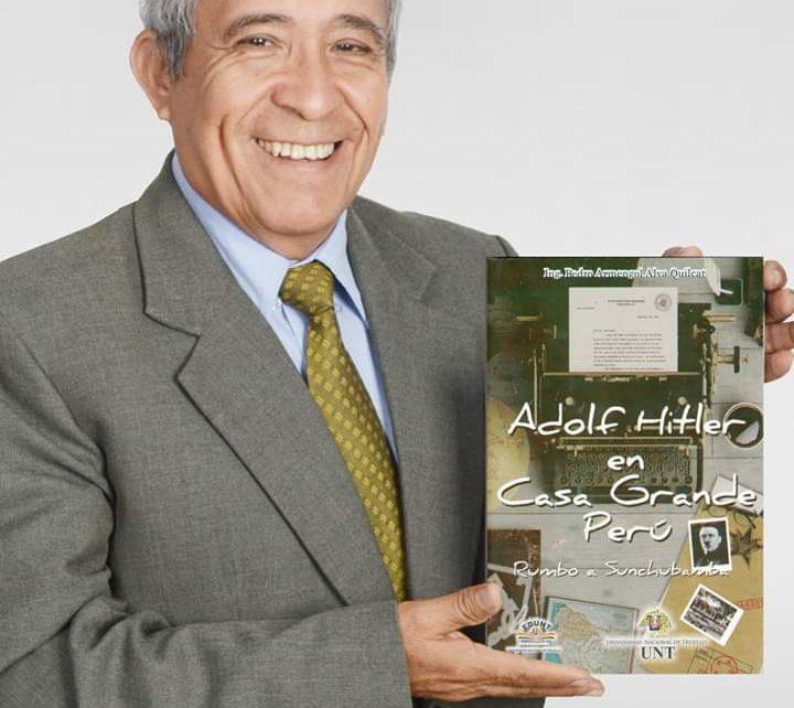 Pedro Alva Quilcat