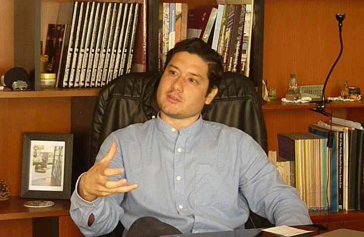 Carlos Arancibia