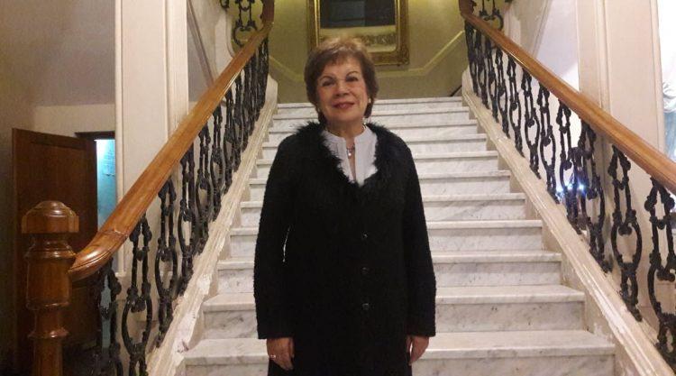 Carmen Escobedo