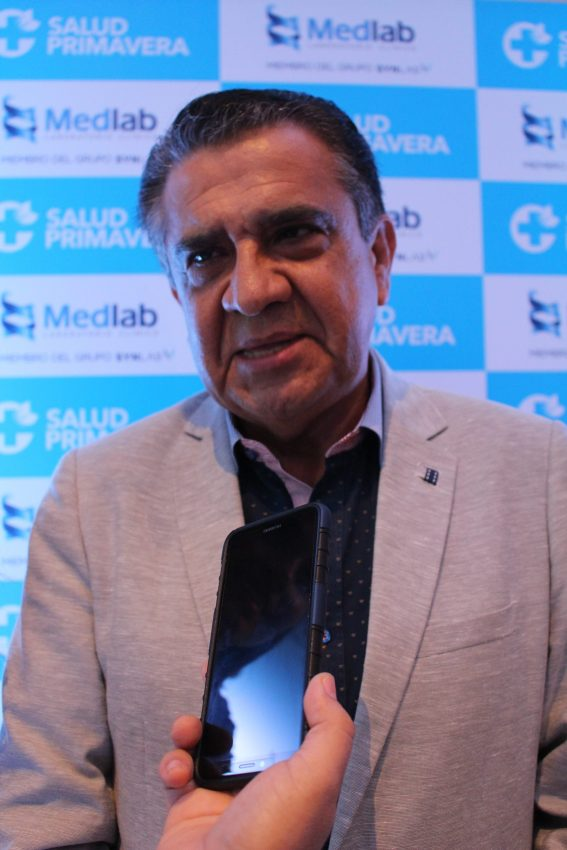 Manuel Llempén