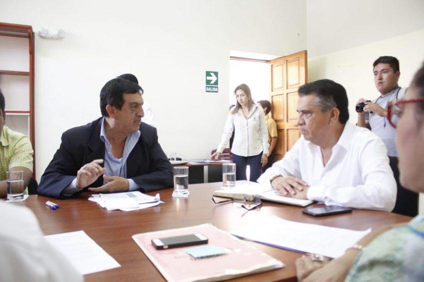 Trujillo Manuel Llempén