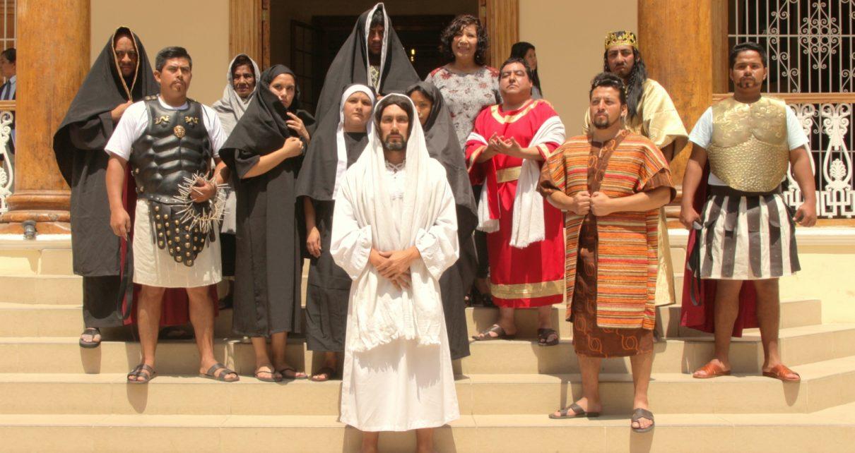 Salaverry Semana Santa