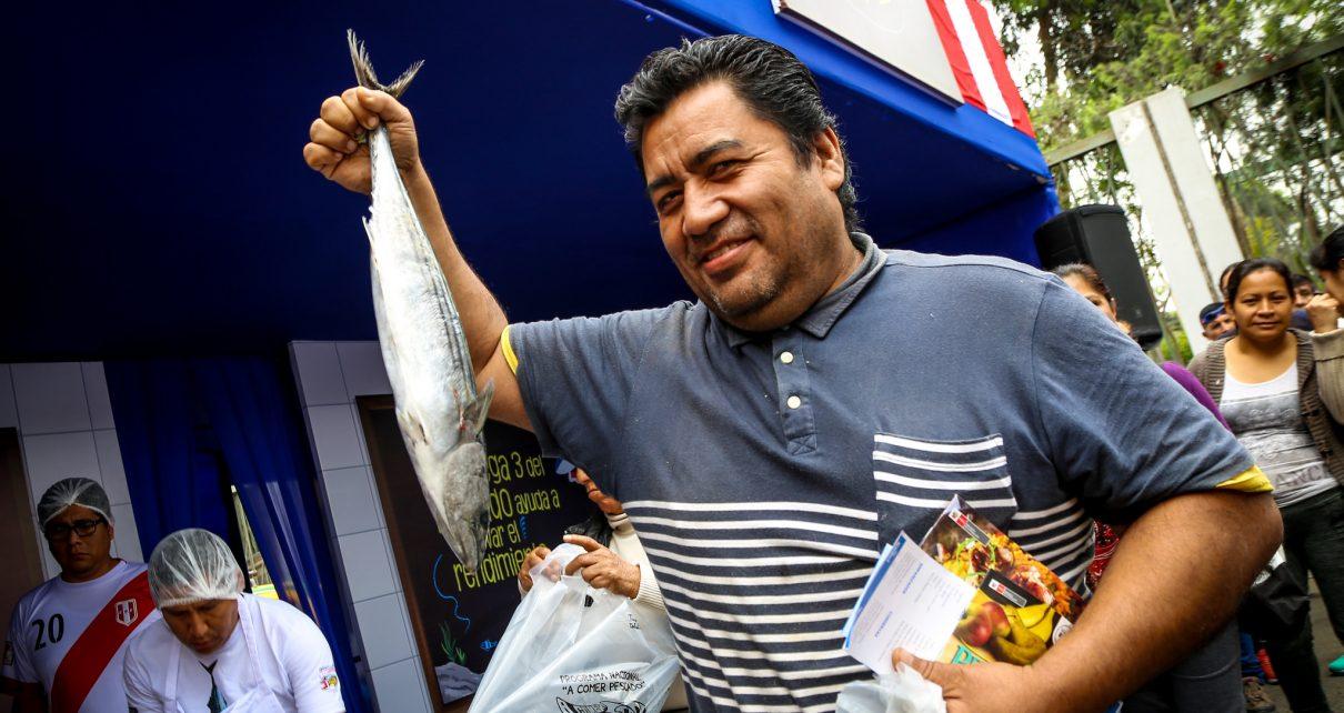 Trujillo Mi Pescadería La Esperanza