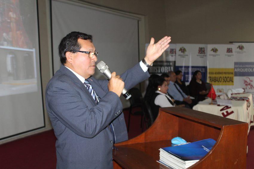 Trujillo Facultad Ciencias Sociales UNT