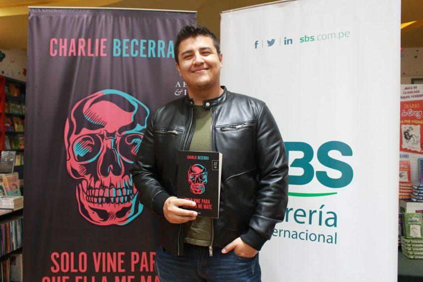 Charlie Becerra