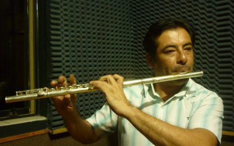 Joe Rodríguez, director de Arpegio Perú