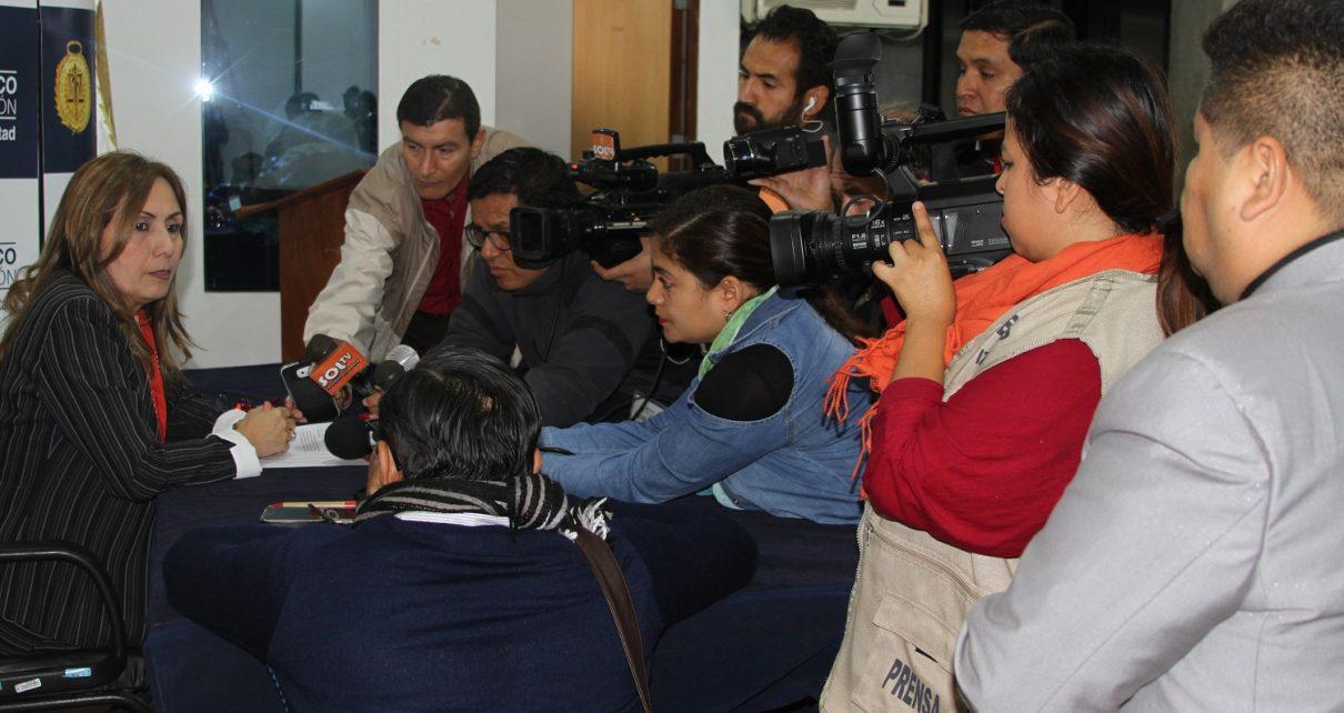 Ministerio Público del Perú