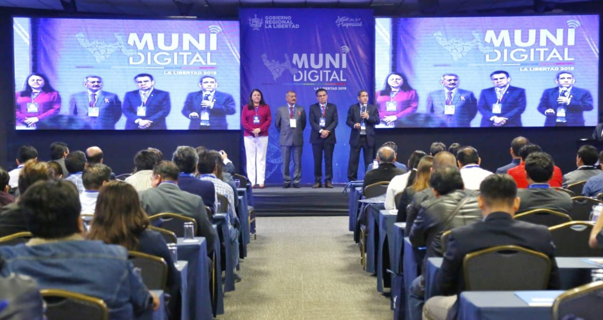 Muni Digital 2019