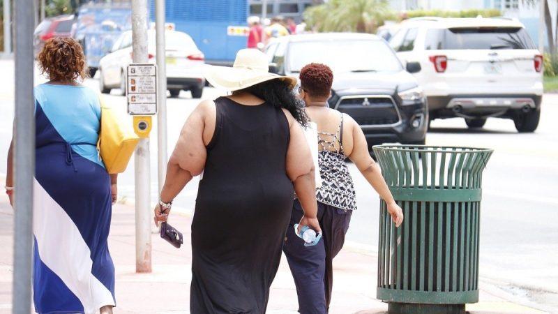 Luis Sánchez Echevarría obesidad