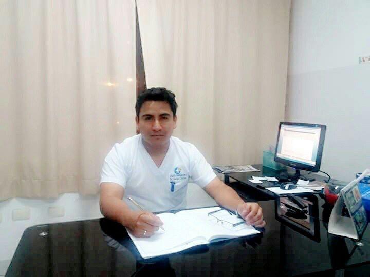 Jorge Chotón