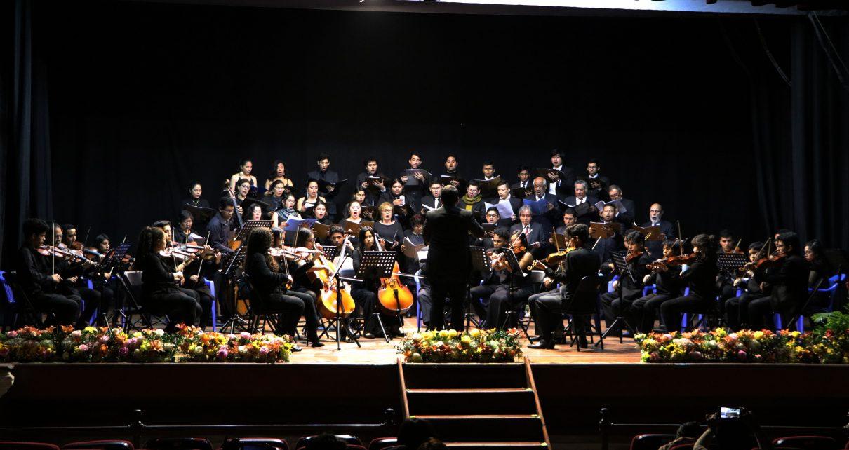 VI Concurso Lírico Nacional de Trujillo