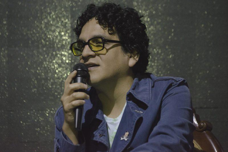 Pierre Castro Sandoval