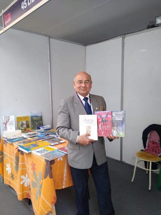 Esteban Quiroz Cisneros