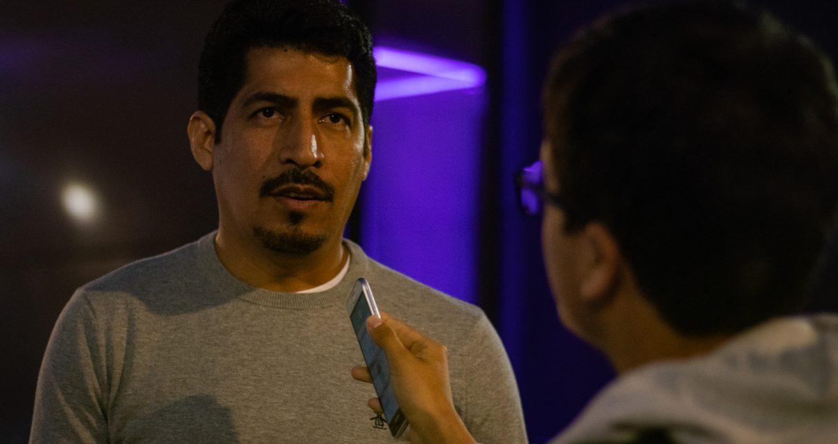 Renato Sandoval González
