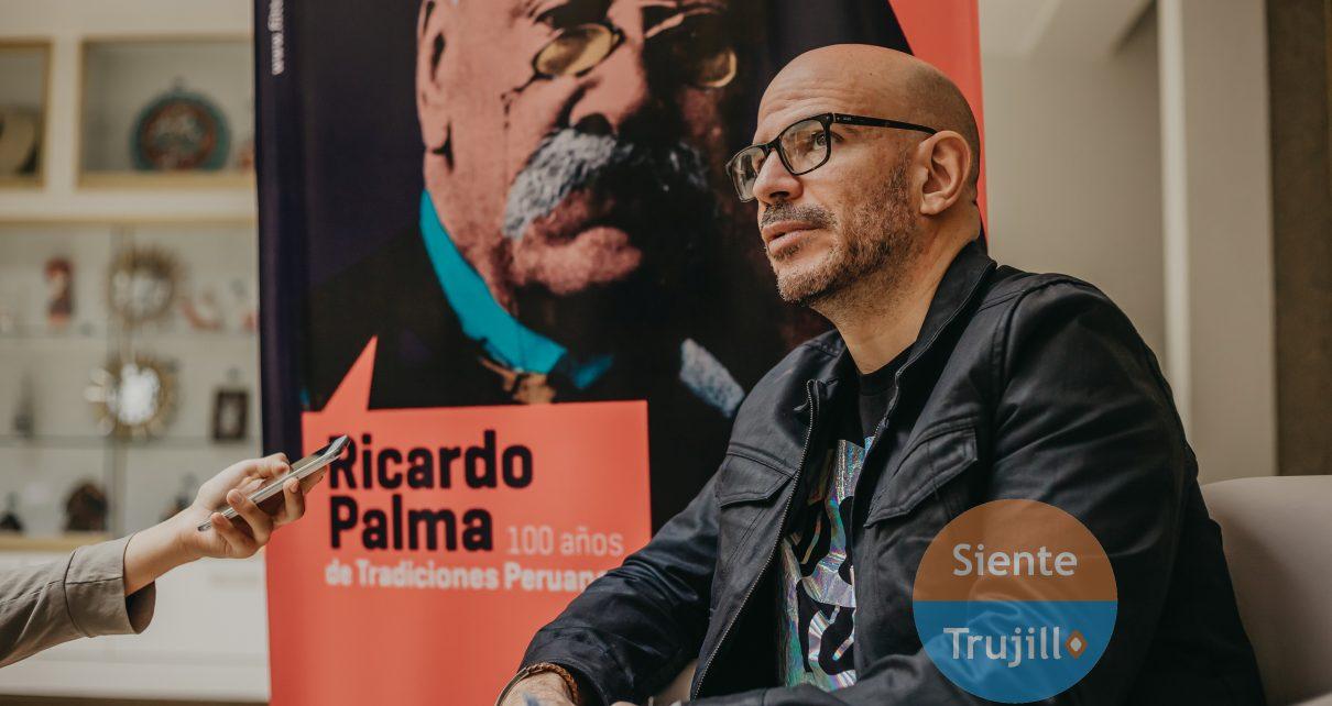 Ricardo Morán FILT 2019