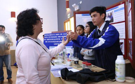 Perú con Ciencia