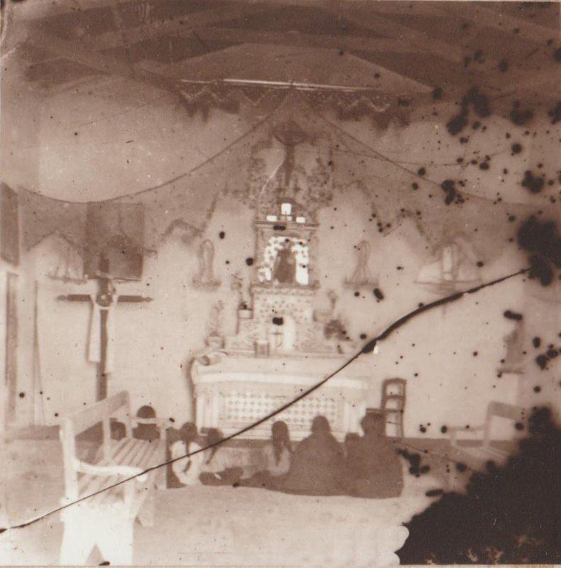 iglesia antigua de Pacasmayo
