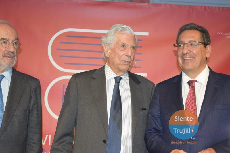 Nobel de Literatura, Mario Vargas Llosa