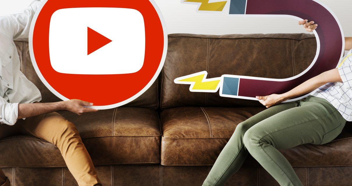 Trujillo Digital concurso de YouTubers
