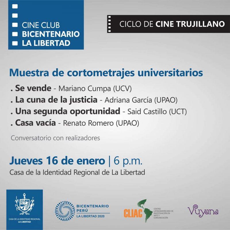 Bicentenario de La Libertad