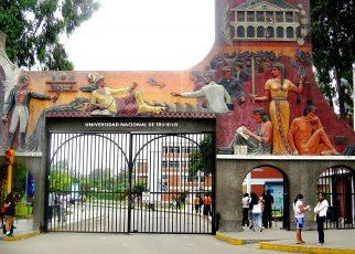 Universidad Nacional de Trujillo - UNT